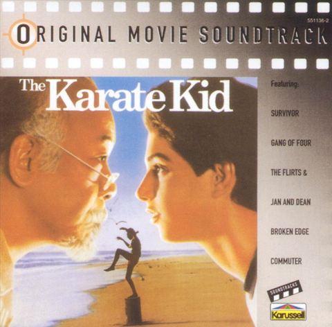 1984 movie soundtrack hit