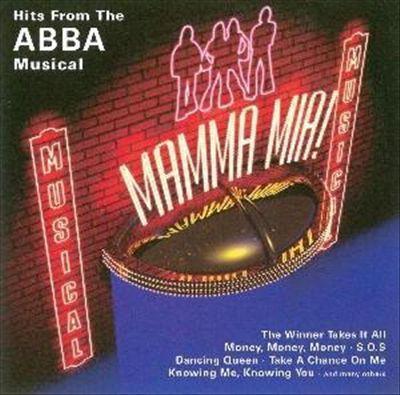 Mamma Mia Soundtrack Free mp3 download - SongsPk