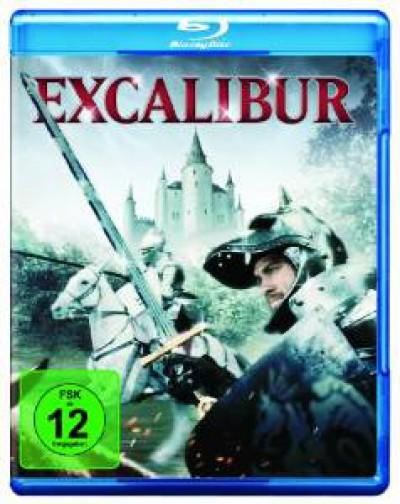 Excalibur - Film 1981 - FILMSTARTSde