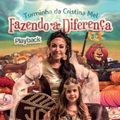Download Musica Soldadinho Cristina Mel Mestre