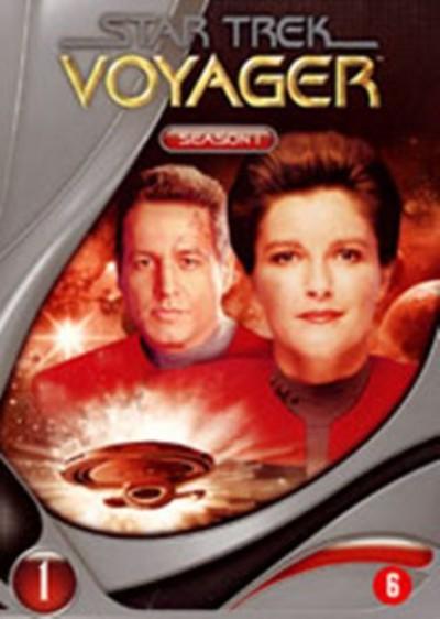 Voyagers Tv Series