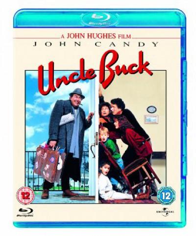 Uncle buck movie sounds
