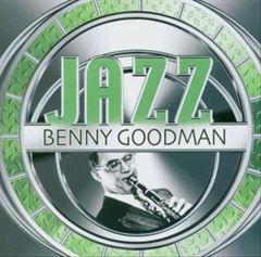 VARIOUS ARTISTS - Jazz: Benny Goodman