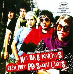 Original Soundtrack & Score - No One Knows About Persian Cats [Original Soundtrack]