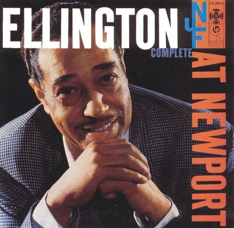 Duke Ellington - At Newport 1956 Complete