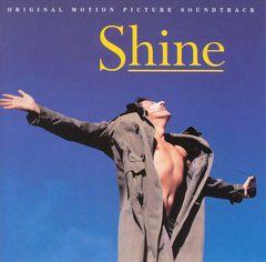 David Hirschfelder - Shine [Original Motion Picture Soundtrack]