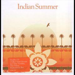 VARIOUS ARTISTS - Indian Summer [2005]