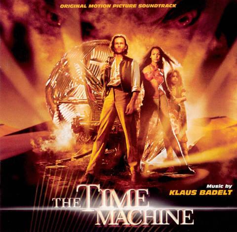 Klaus Badelt - The Time Machine [Original Motion Picture Soundtrack]