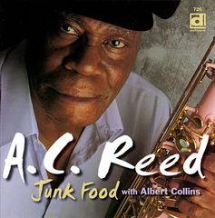A.C. Reed - Junk Food