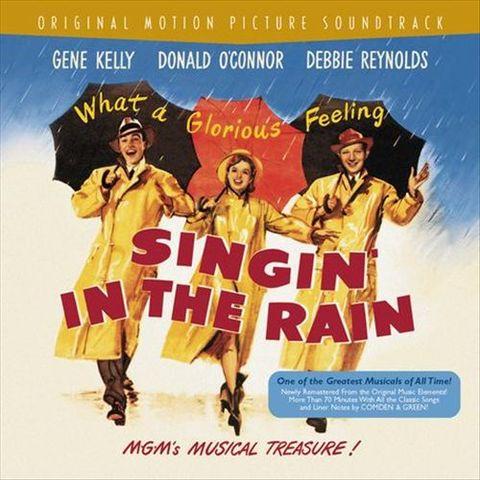 Original Soundtrack - Singin' in the Rain [Original Soundtrack]