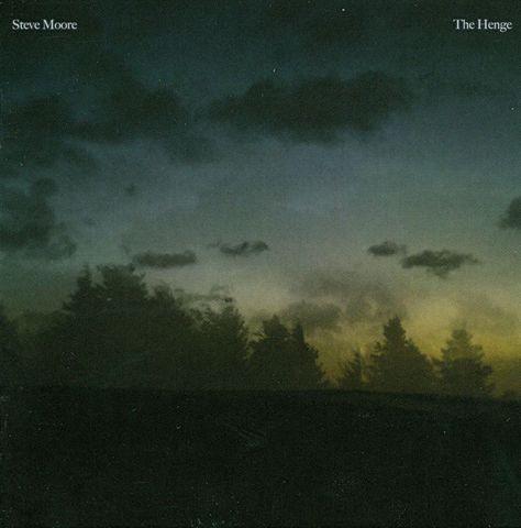 Steve Moore - The Henge