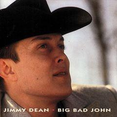 Jimmy Dean - Big Bad John [Bear Family/Sony]