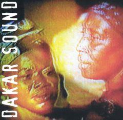 VARIOUS ARTISTS - Dakar Sound Sampler, Vol. 2