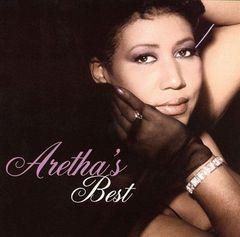 Aretha Franklin - Aretha's Best