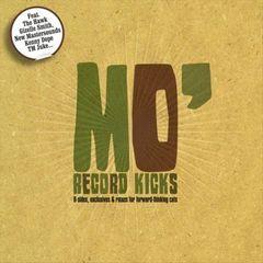 VARIOUS ARTISTS - Mo' Record Kicks