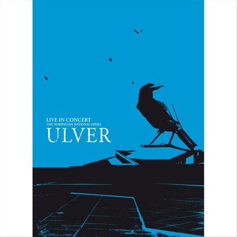 Ulver - Live in Concert - The Norwegian National Opera
