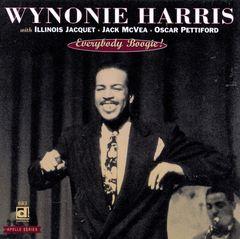 Wynonie Harris - Everybody Boogie!