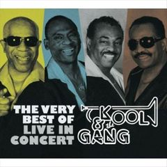 Kool & the Gang - The Very Best of Kool and the Gang Live in Concert