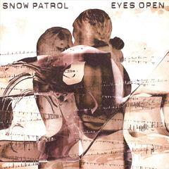Snow Patrol - Eyes Open [German Version]