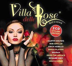 Rose Villa Delle - Riccione Stylish Edition