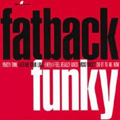 The Fatback Band - Funky