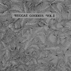 Wackie's Rhythm Force - Reggae Goodies, Vol. 1