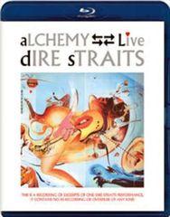 Dire Straits - Alchemy: Dire Straits Live [Bonus DVD]