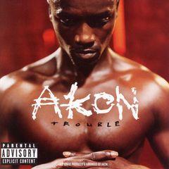 Akon - Trouble [Reissue]