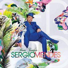 Sergio Mendes - Bon Tempo