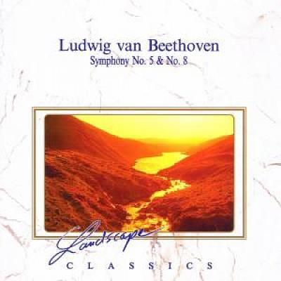 Beethoven, L. Van - Beethoven: Symphony No. 5 & No. 8