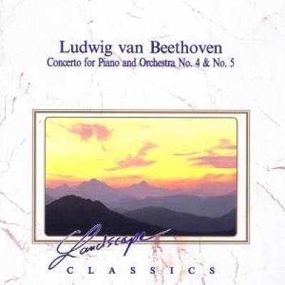 Beethoven, L. Van - Beethoven: Piano Concertos Nos. 4 & 5