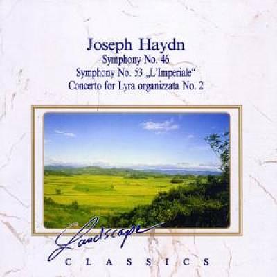 Haydn, J. - Joseph Haydn: Symphony No. 46; Symphony No. 53