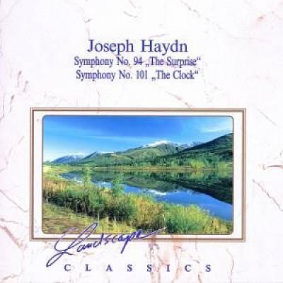 Haydn, J. - Joseph Haydn: Symphony No. 94