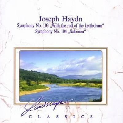 Haydn, J. - Haydn: Symphony No. 103