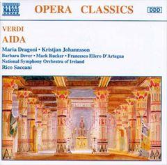 Verdi, G. - Verdi: Aida