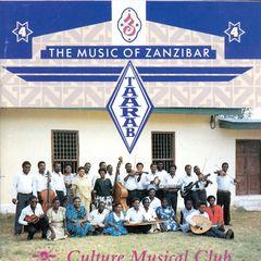 Culture Musical Club - Taarab, Vol. 4: Music of Zanzibar