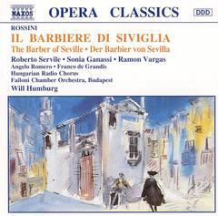 Rossini, G. - Rossini: Il Barbiere di Siviglia