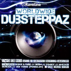 Various Artists - Raveline Presents Worldwide Dubsteppaz
