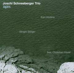Joschi Schneeberger - Ägäis
