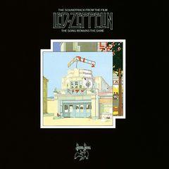 Led Zeppelin - The Song Remains the Same [Bonus Tracks]