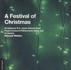 Edmund Walters - A Festival of Christmas