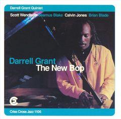 Darrell Grant - New Bop