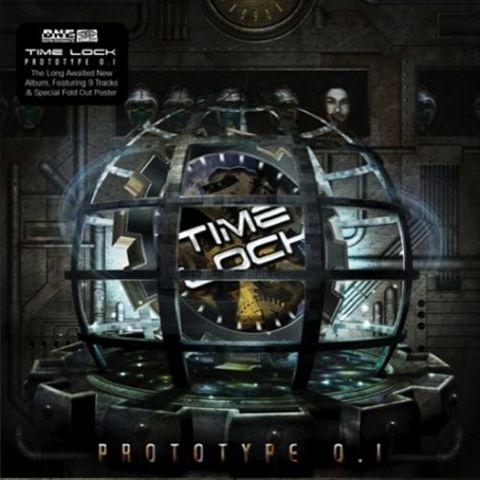 Time Lock - Prototype 0.1