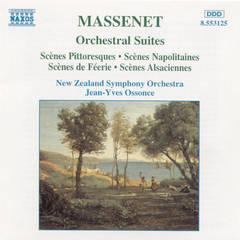Massenet, J. - Massenet: Orchestral Suites