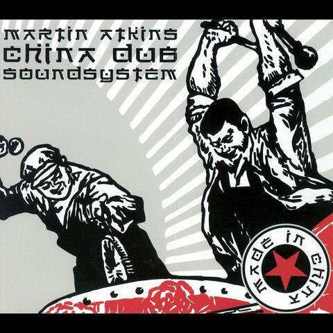 Martin Atkins - Made in China