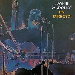 Jayme Marques - En Directo