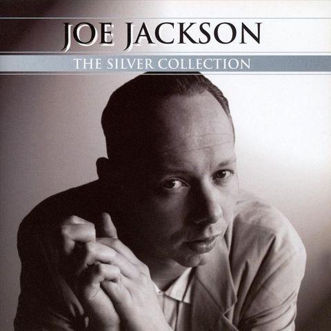 Joe Jackson - The Silver Spectrum Collection