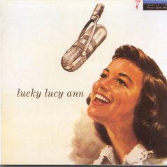 Lucy Ann Polk - Lucky Lucy Ann