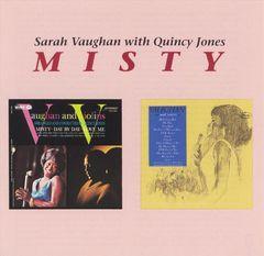 Sarah Vaughan - Misty