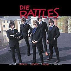 The Rattles - Singles A & B: 1965-1969, Vol. 2